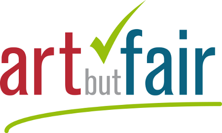 Logo von art-but-fair