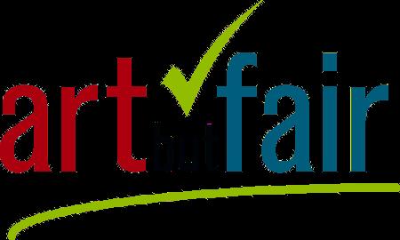 Logo von art-but-fair