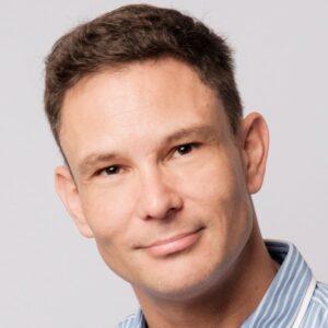 Gesangslehrer Marc Seitz
