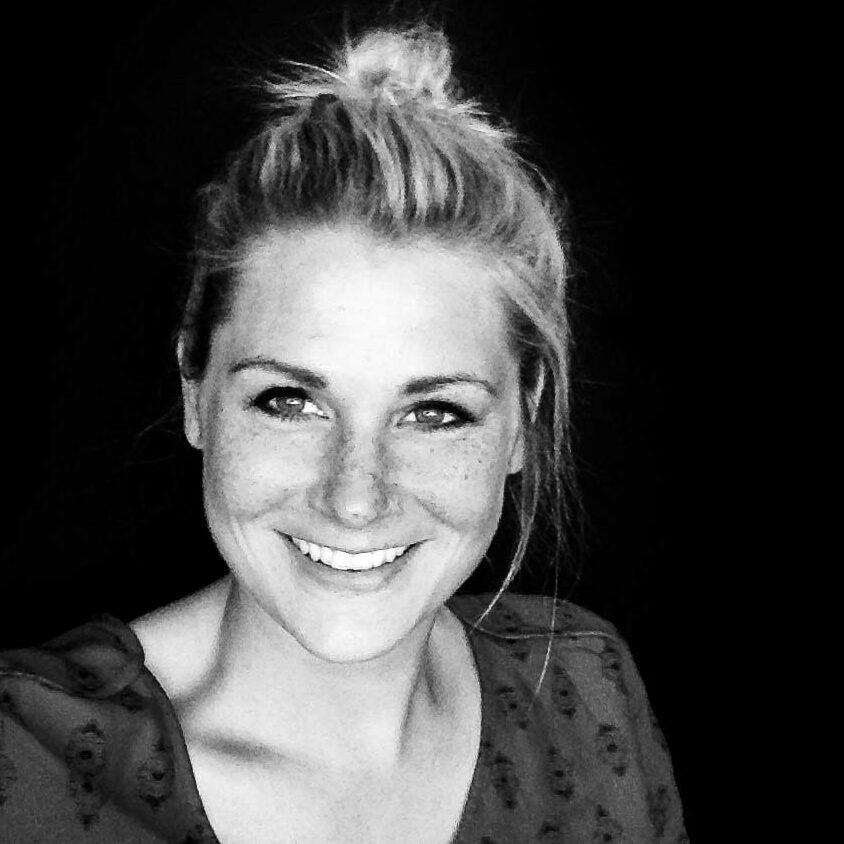 Portraitfoto von Hair und Make up Artis Wiebke Amelung